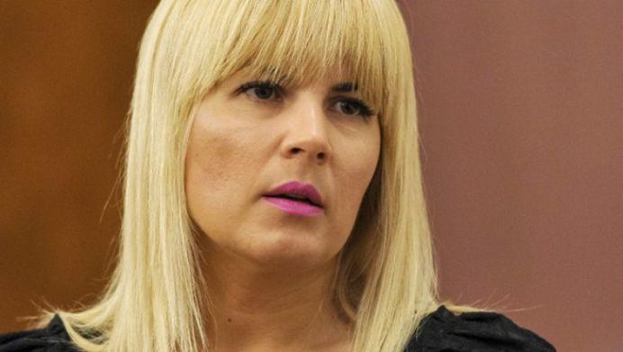 Cand nu mai are nimic de pierdut, Elena Udrea da cartile pe fata: Toate partidele sunt finantate din bani NEGRI!