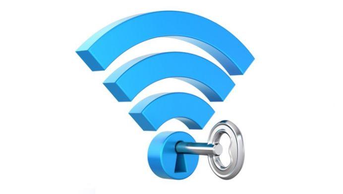 Afla parola la orice internet wireless in doar cateva minute!