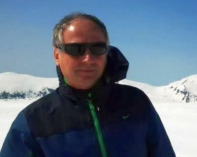 S-a SINUCIS! Era omul care a construit Transalpina Ski Resort si mana dreapta a Elenei Udrea!