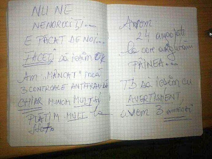 VIRALUL ZILEI: Mesajul disperat al unor patroni in fata unui control ANAF!