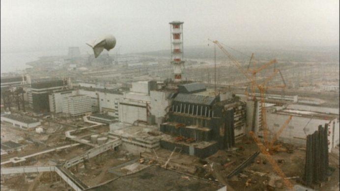 Avertisment de ultima ora din partea meteorologilor: Un nor RADIOACTIV de la Cernobal poate ajunge in Romania!