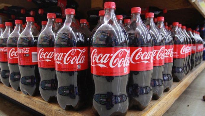 Minut cu minut. Ce se intampla in corpul tau dupa ce bei Coca-Cola! O sa te SOCHEZE!