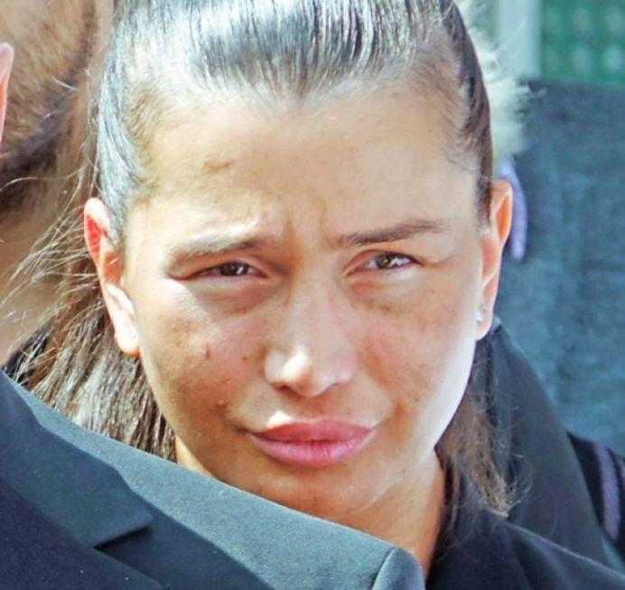 FOTO – Elena Basescu DESFIGURATA de o boala grava!