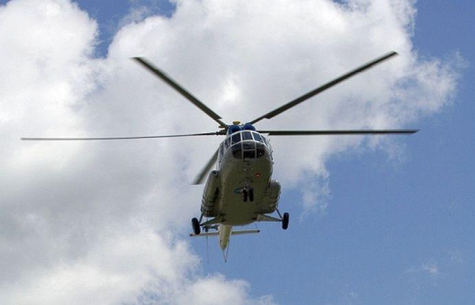 FARA JENA! Un membru al Guvernului Ponta a luat elicopterul statului si a plecat cu secretara la mare!