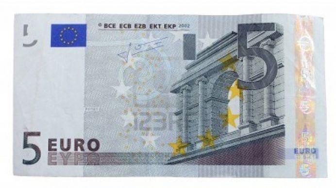 Ce se va intampla cu literele grecesti de pe bancnotele EURO daca Grecia iese din UE?