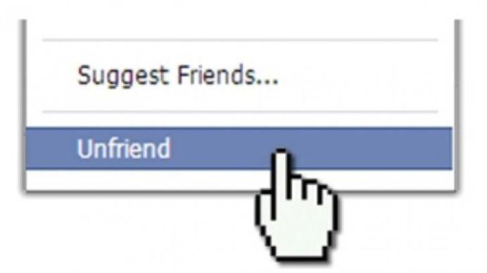 """Vrei sa stii cine ti-a dat """"unfriend"""" pe Facebook? Vezi aici cat de simplu e!"""