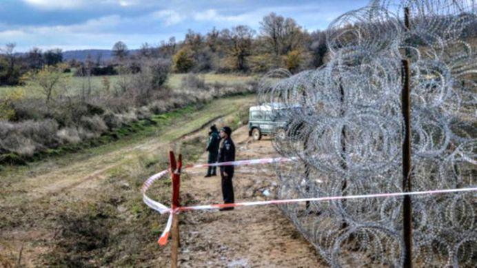 Ungurii ne AMENINTA DIRECT: Nu mai lasati imigranti sa treaca sau RIDICAM GARD LA GRANITA!