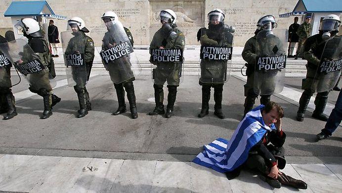 Vestea asteptata de toata lumea: Grecia este SALVATA de la faliment!