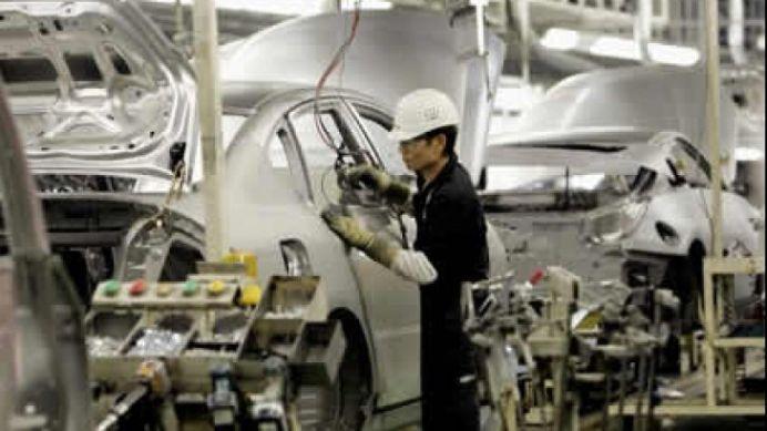 O uriasa companie japoneza face investitii masive in Romania si angajeaza un NUMAR RECORD de oameni!