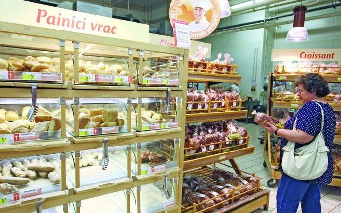 TOPUL painilor pline de E-uri din magazinele romanesti!