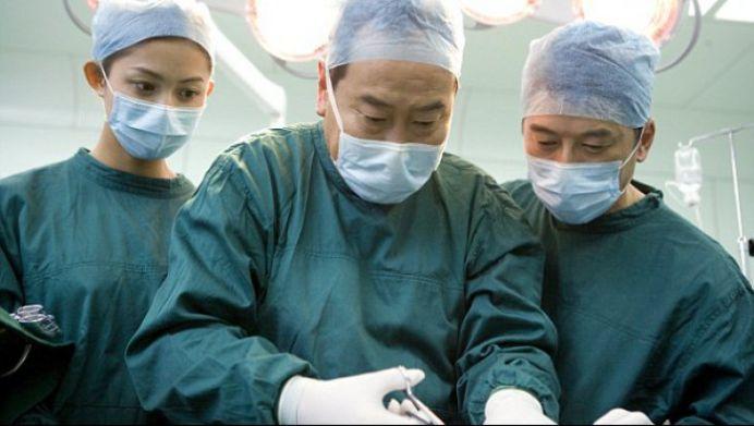PREMIERA MONDIALA! Incepand de acum se pot face transplanturi de cranii!