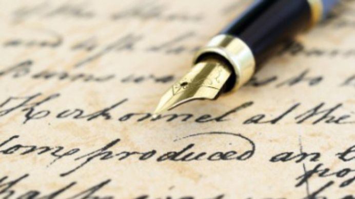 Scrisoarea EMOTIONANTA prin care un barbat si-a convins sotia sa nu mai divorteze de el!