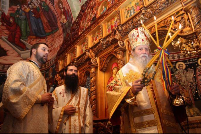Maine il SARBATORIM pe unul dintre cei mai iubiti SFINTI din Romania! A fost canonizat de curand!