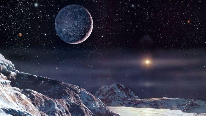 Un roman a UIMIT NASA! Proiectul lui vizeaza universul si este considerat GENIAL!