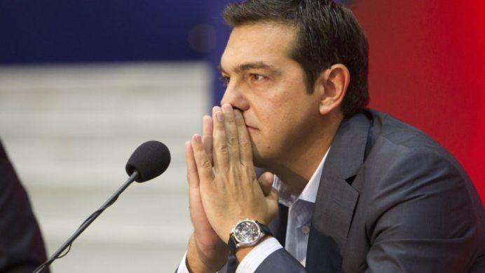 Planul SECRET dintre Putin si Tsipras pentru a scoate Grecia din UE!
