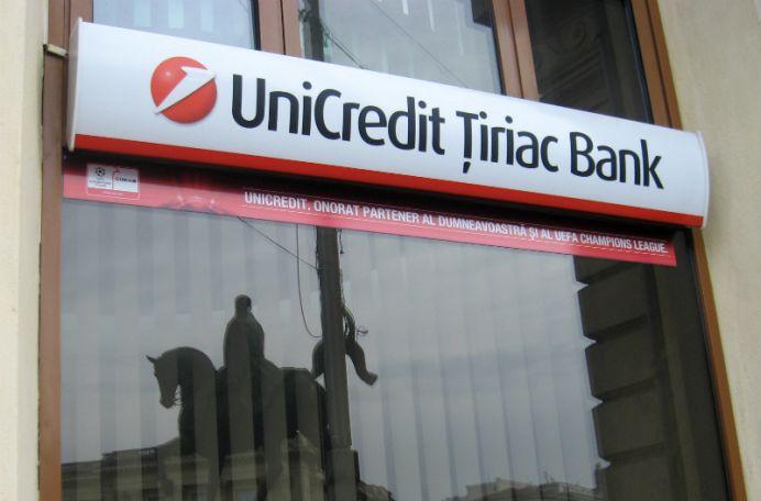 Una dintre cele mai mari banci din Italia SE DISOCIAZA complet de numele lui Ion Tiriac!