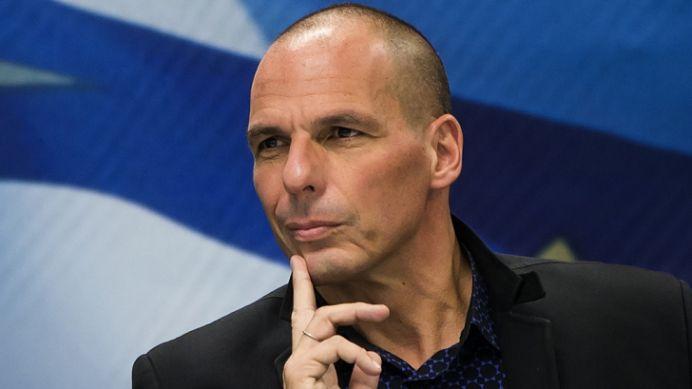 Fostul negociator al Greciei dezvaluie ADEVARATUL plan al Germaniei pentru UE: Tinta nu era Grecia!