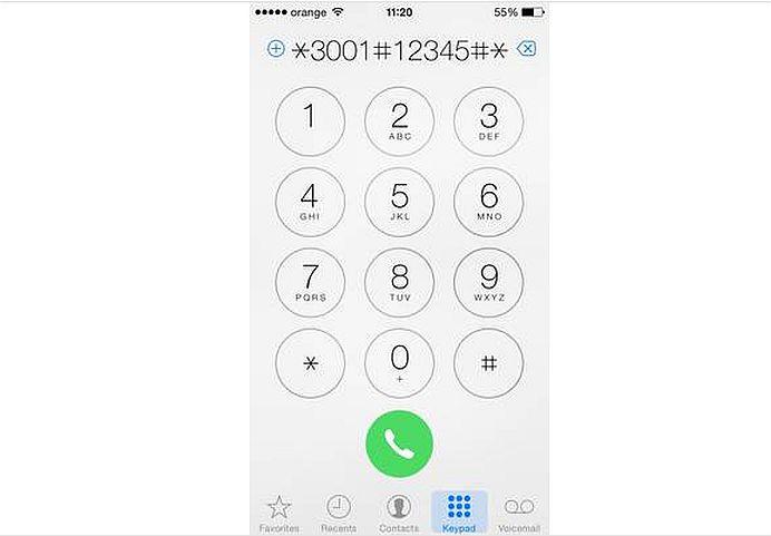 Tasteaza acest COD SECRET in telefon si o sa fii uimit ce informatii afli!