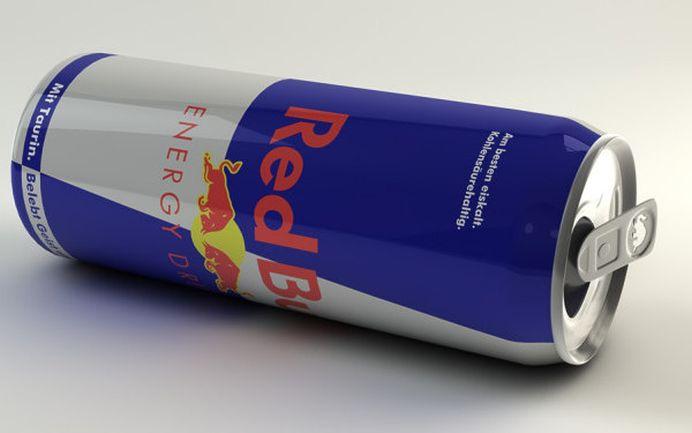 Autodistrugere! Vezi ce se intampla in corpul tau dupa ce bei o doza de Red Bull!