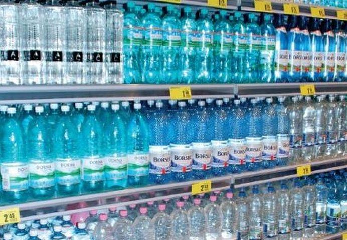Minciunile PERICULOASE de pe etichetele sticlelor de apa minerala! Vezi aici ce bei, de fapt!