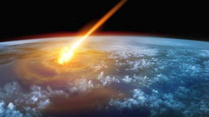 NASA recunoaste OFICIAL! UN ASTEROID va lovi Pamantul intre 15 si 25 septembrie!