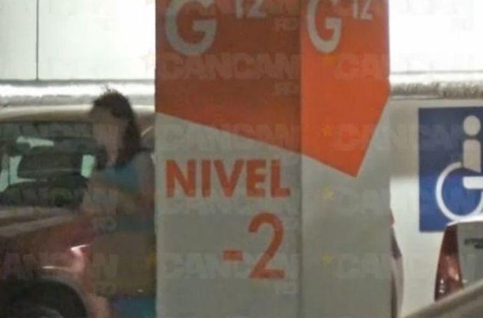 FOTO – Sotia lui Gigi Becali S-A FACUT DE RUSINE la mall!