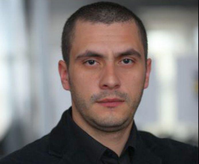 Un cunoscut jurnalist din Romania a murit la doar 36 de ani!