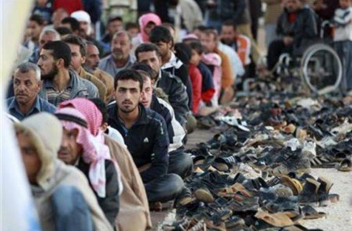 Sunt SOLDATI, nu REFUGIATI! Musulmanii INVADEAZA Europa in mod organizat, dupa un plan bine stabilit!