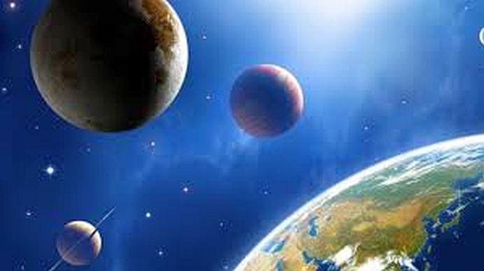 """Oamenii de stiinta DOVEDESC existenta lui DUMNEZEU! """"Sfarsitul universului este PROGRAMAT!"""""""