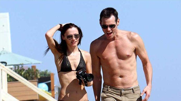 Banii NU ADUC fericirea! Iubita lui Jim Carrey S-A SINUCIS, la doar 28 de ani!
