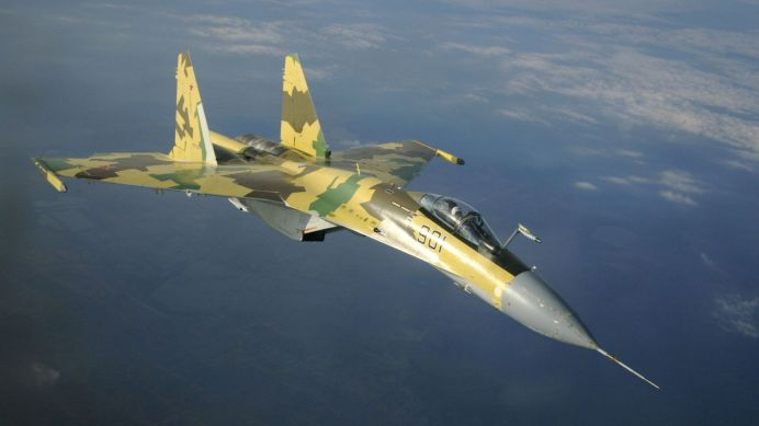 SUA cere de urgenta Greciei sa blocheze spatiul aerian pentru avioanele rusesti! Acestea transporta ARMAMENT pentru Statul Islamic in Siria!