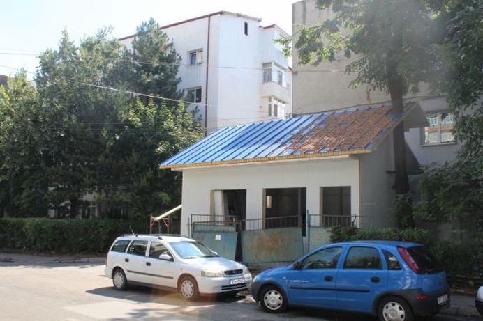 In cel mai ECOLOGIC oras din Romania copacii cresc pe acoperis! Sau prin ziduri!