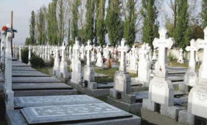 Cum scotea Sorin Oprescu O GROAZA DE BANI din cimitirele Bucurestiului!