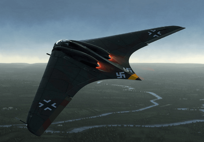 Top 4 tehnologii INCREDIBILE folosite de Hitler, care UIMESC si astazi!