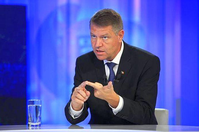Anunt foarte GRAV al presedintelui Iohannis: Situatia din proximitatea Romaniei ne obliga sa solicitam sprijinul NATO!