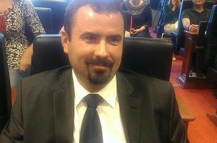 Un prieten al lui Dan Diaconescu, membru PPDD, a fost ales NOUL PRIMAR al Bucurestiului!