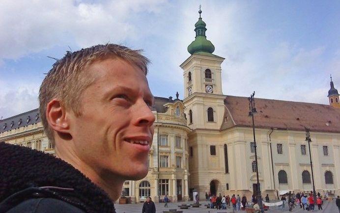 Norvegianul care dupa ce a vazut 198 de tari a ajuns in Romania: Aveti o tara UIMITOARE!