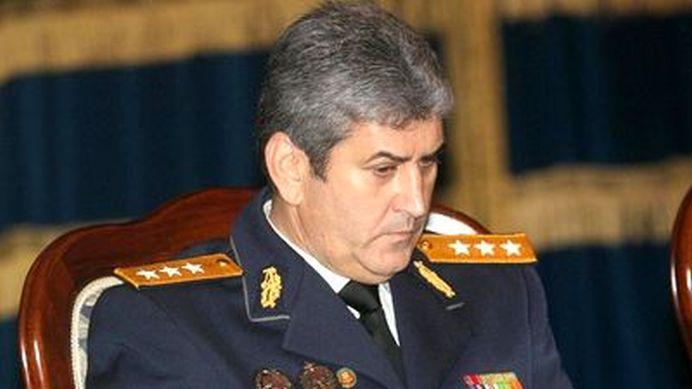 OFICIAL: Fostul vicepremier al Romaniei, generalul Oprea, si-a PLAGIAT lucrarea de doctorat!