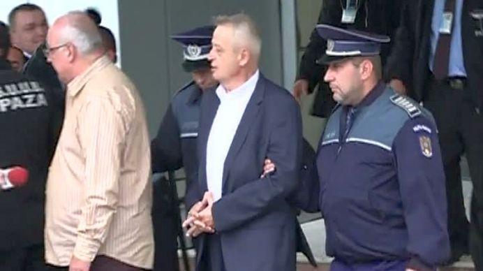 Sorin Oprescu a fost ELIBERAT din arest! Poate sa mearga acasa!