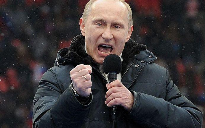 Mesajul DETERMINAT al lui Putin catre toti rusii: Parasiti Turcia IMEDIAT! Un convoi de camioane turcesti A FOST BOMBARDAT!