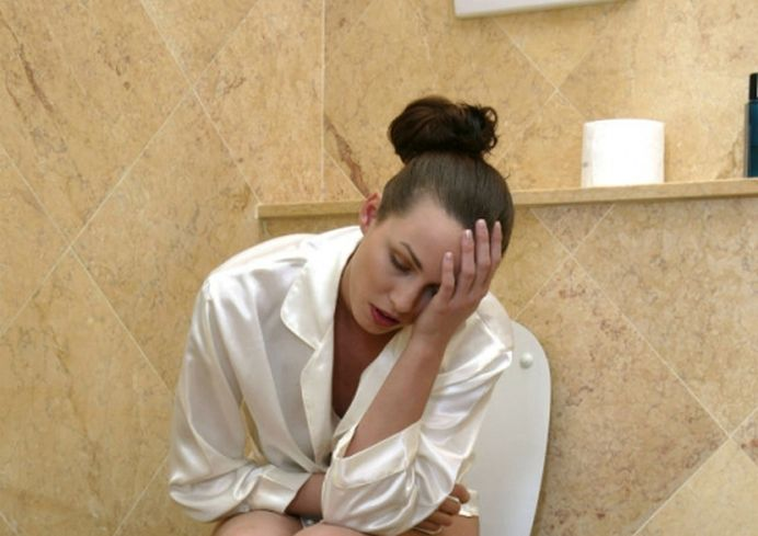 Tu stii ce boli ascunde organismul tau de fiecare data cand mergi la toaleta?