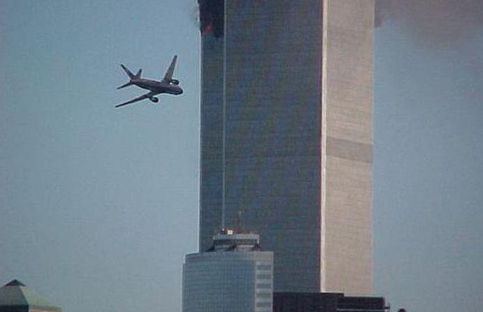 VIDEO – Dovada INCONTESTABILA ca atacul de la 11 septembrie este UN FALS! Niciun avion nu a lovit WORLD TRADE CENTER!