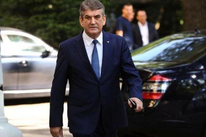 A tinut de functie pana in ULTIMA CLIPA! Gabriel Oprea abia azi si-a DAT DEMISIA din Guvern!