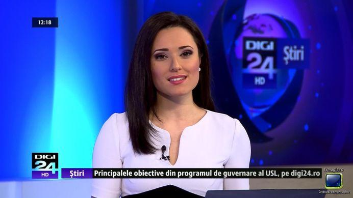 Gafa PENIBILA facuta in direct la TV! Digi 24 a dat-o imediat afara!