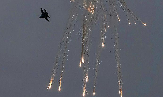 Dupa Turcia, Rusia a INVADAT spatiul aerian al Israelului!