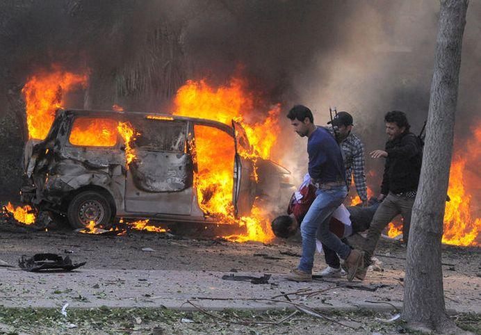 Al TREILEA RAZBOI MONDIAL in desfasurare! Un nou stat trimite TRUPE si ARMAMENT in Siria!