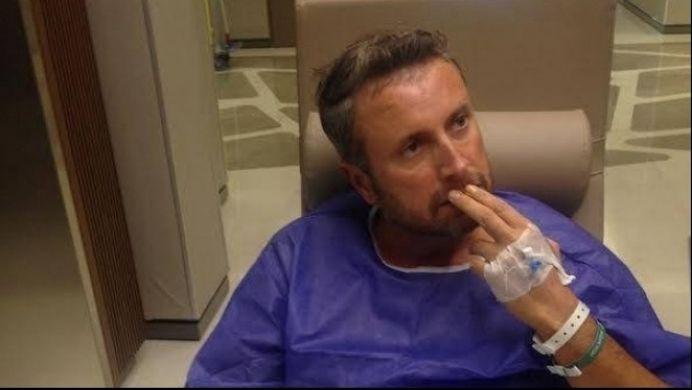 Catalin Botezatu a ajuns IN STARE GRAVA la spital! Doctorii L-AU OPERAT imediat!