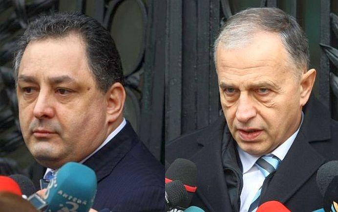 VIDEO – Gruparea Monaco preia conducerea Bucurestiului! Papusarii din spatele politicienilor romani de la TV!