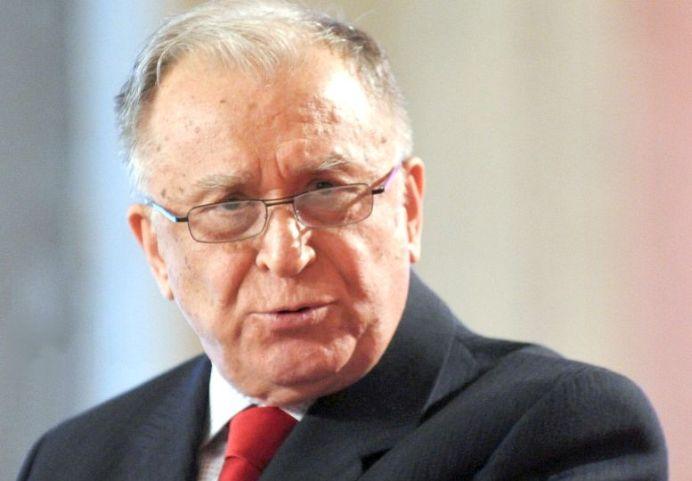 OFICIAL – Ion Iliescu urmarit PENAL pentru CRIME IMPOTRIVA UMANITATII!