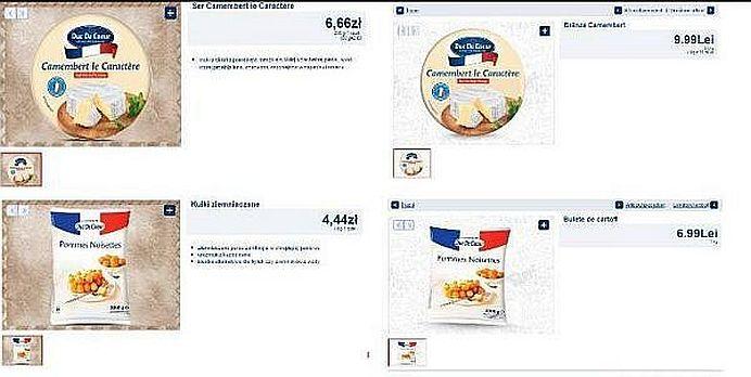 Un polonez este consternat de preturile de la supermarket cu 50% mai scumpe in Romania!